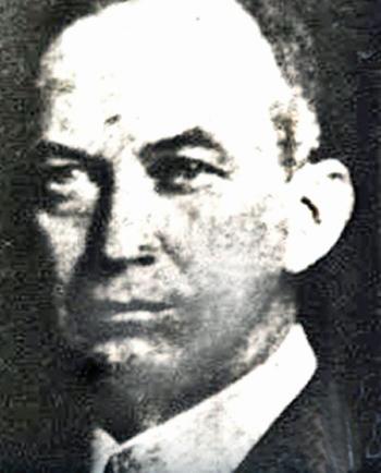 Maury M. Caldwell