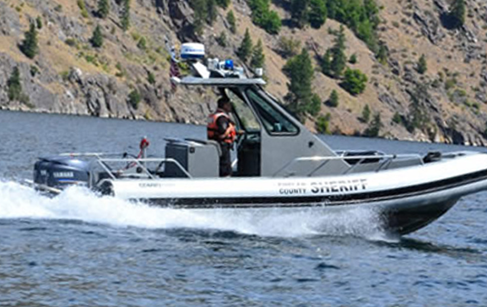 Marine Patrol photo