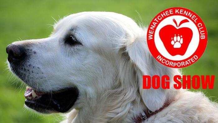 Wenatchee Kennel Club Dog Show