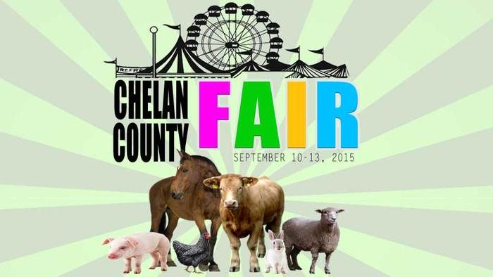 Chelan County Fair