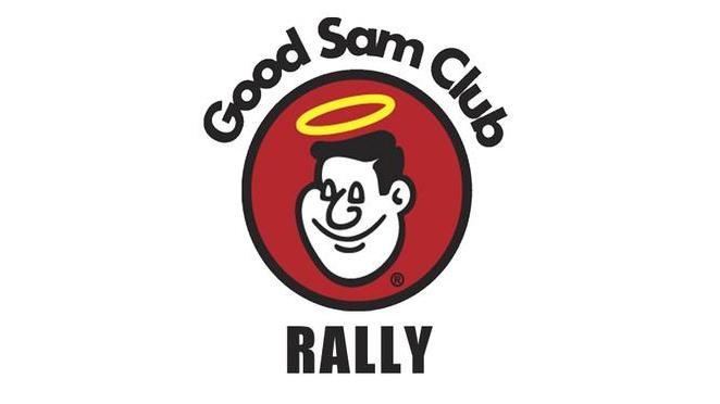 Good Sams Club Rally