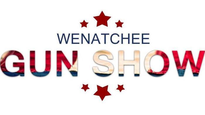 Wenatchee Gun Show