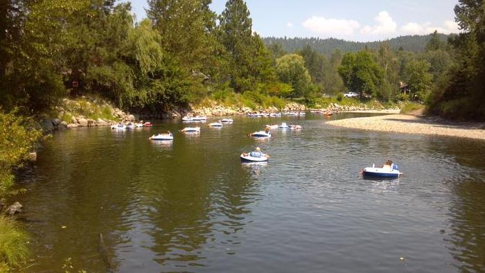 Chelan County Natural Resources Share The River