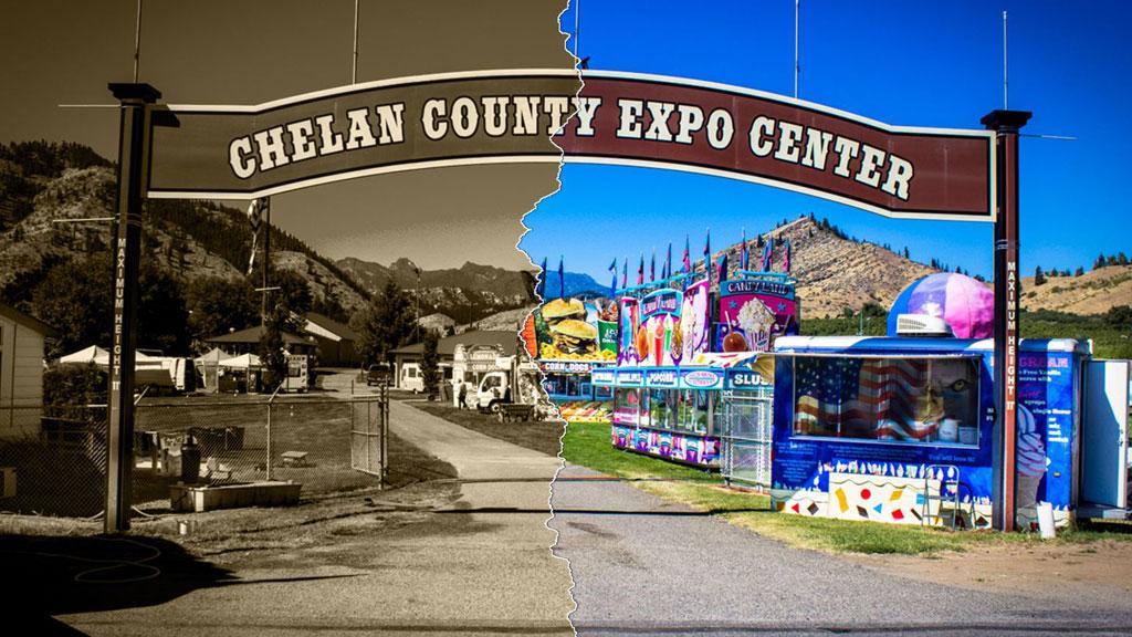 2021 Chelan County Fair photo
