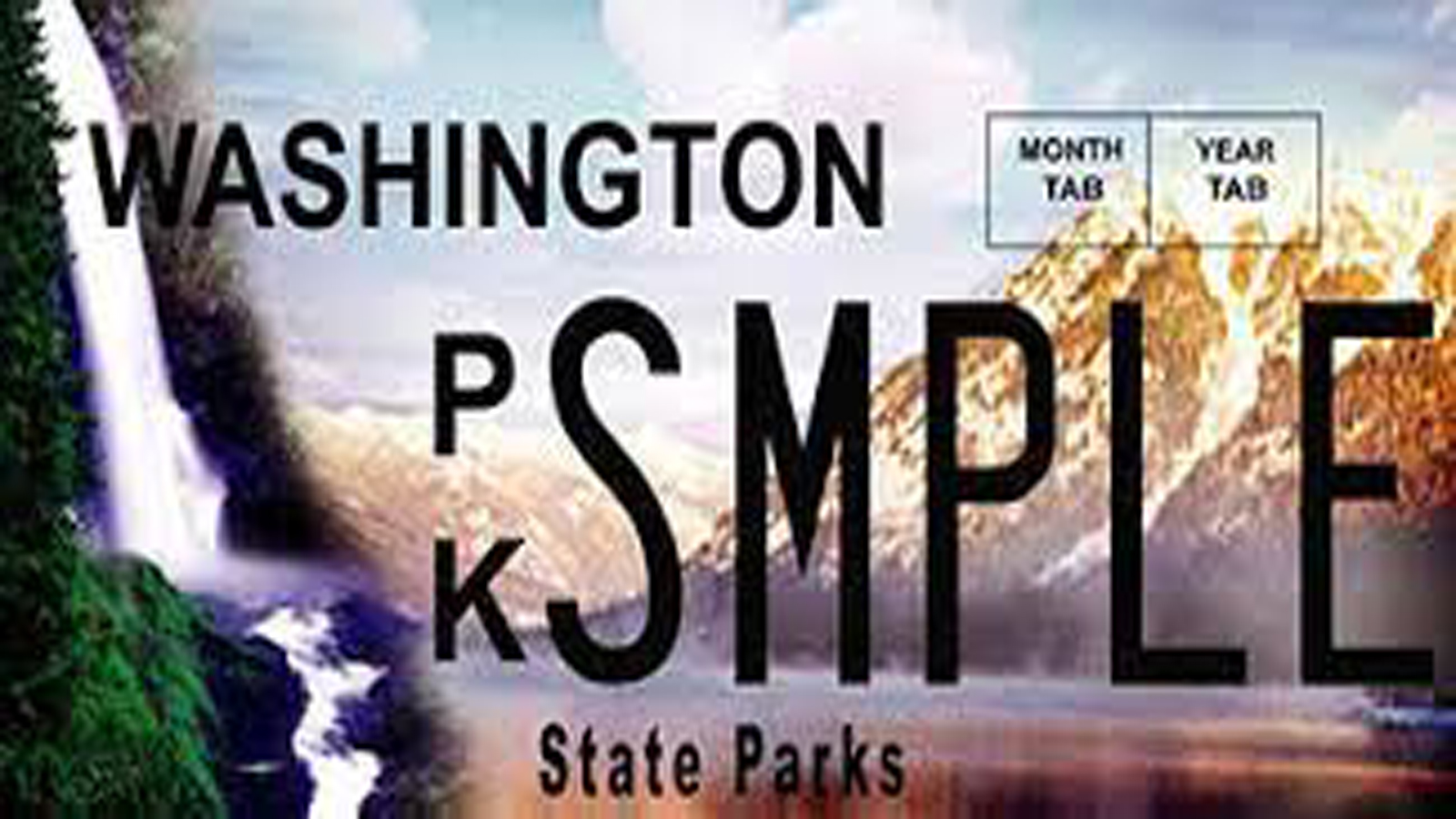 State DOL sends erroneous letter to personalized license plate owners