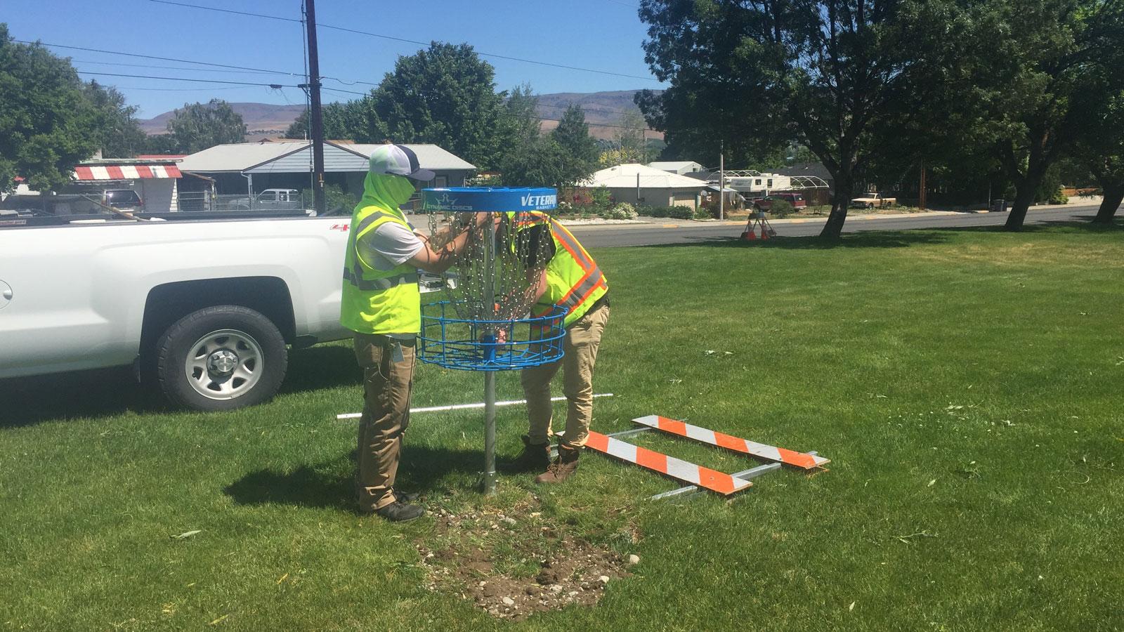New Chelan County grant program awards $740,000 to local agencies
