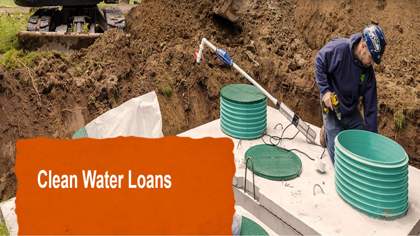 Loans for septic repairs, replacement now available to Chelan County