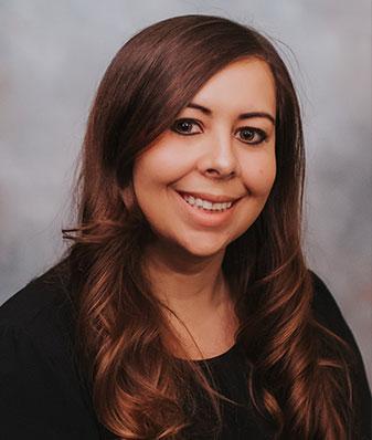 Nicole Germain - Treasurer