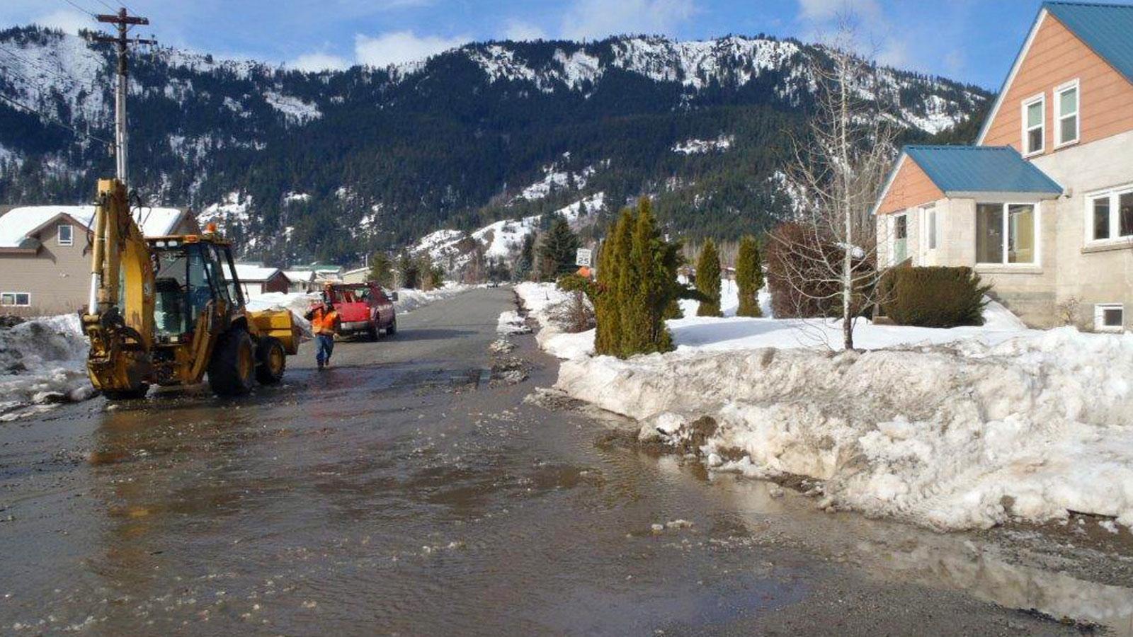 Public input points to preferred improvements in Ski Hill Basin