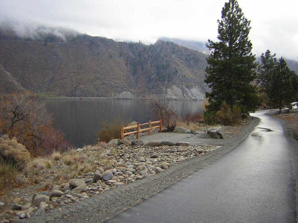 Feedback wanted! Chelan County Multi-Use Pathways Plan Survey
