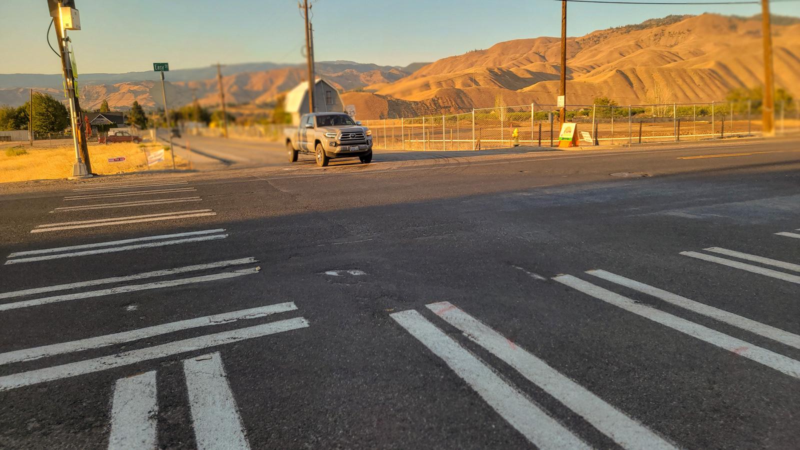 New Sunnyslope development will bring road improvements