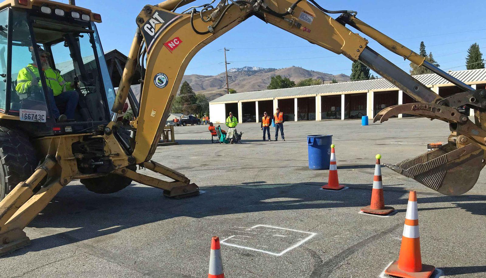 Weekly Road Maintenance Update