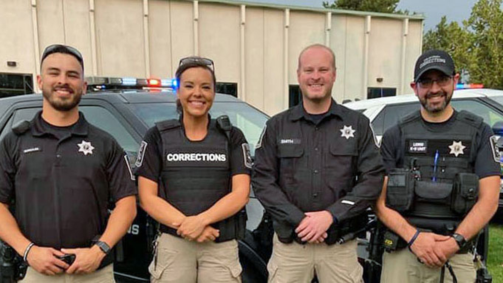 Public safety testing Oct. 16 for law enforcement, corrections candidates