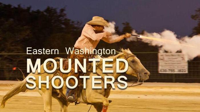 Eastern Washington Mounted Shooters