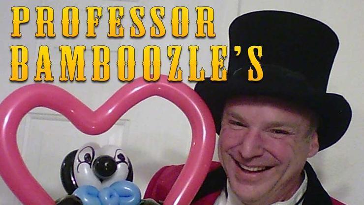 Professor Bamboozle