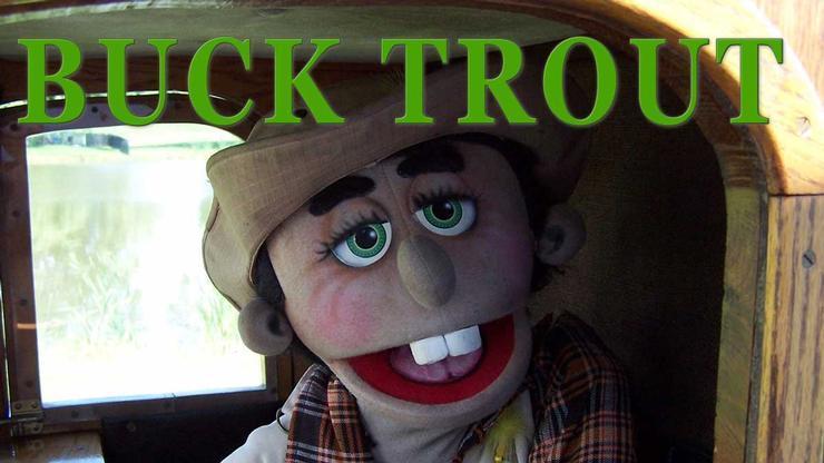 Buck Trout