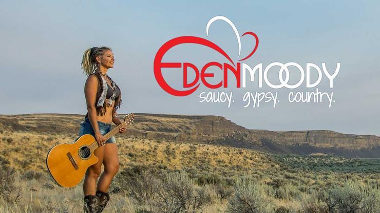Eden Moody