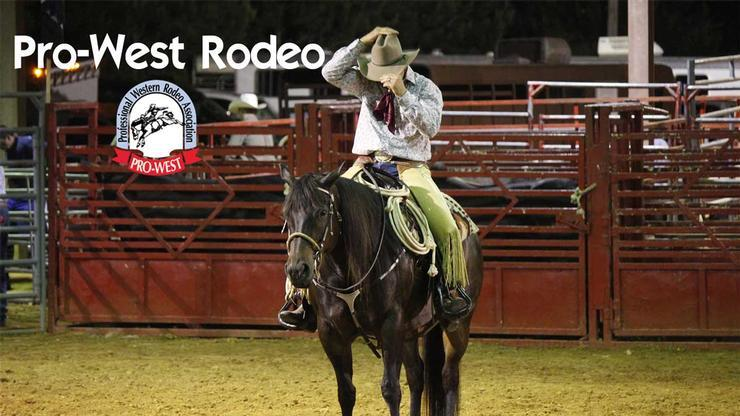 Pro-West Rodeo