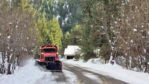 Helping out your county snowplow operators this winter